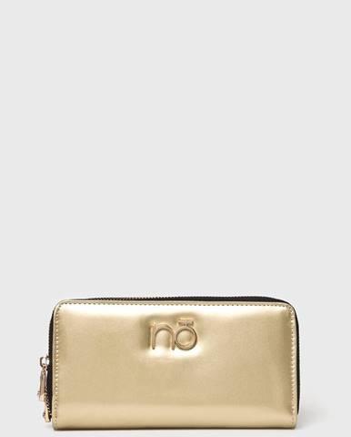 Zlatá peňaženka nobo