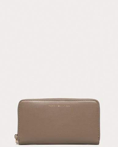 Béžová peňaženka Tommy Hilfiger