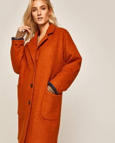 Hnedý kabát MEDICINE