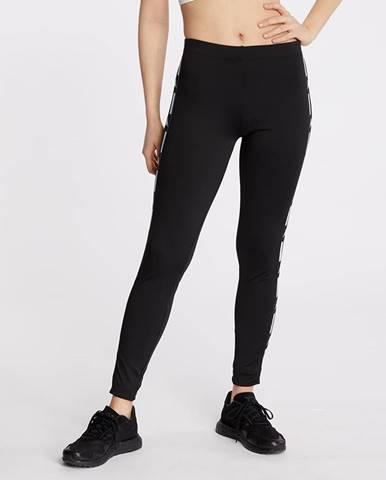 Čierne nohavice Kappa