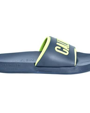 Sandále, žabky Calvin Klein Jeans