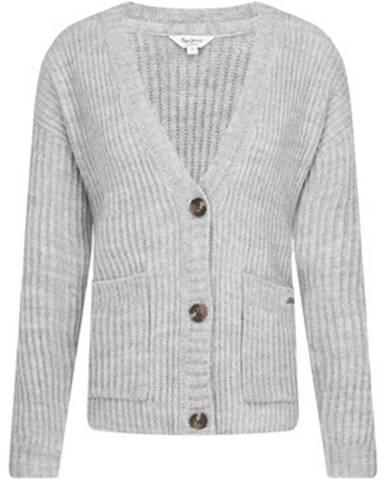 Vesty bez rukávov/Cardigany  PL701541