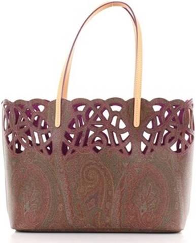 Viacfarebná kabelka Etro