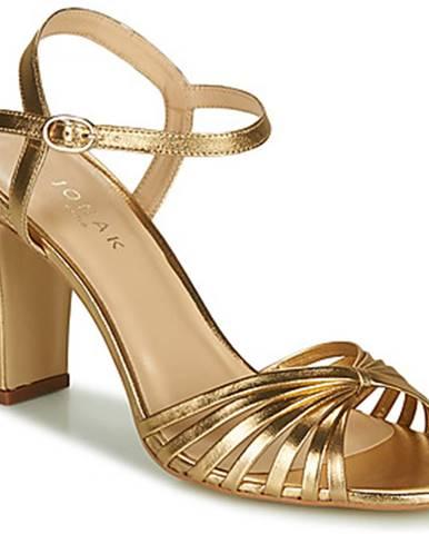 Sandále, žabky Jonak