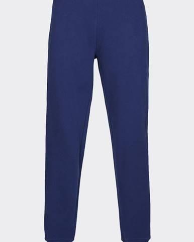 Modré tepláky Emporio Armani Underwear