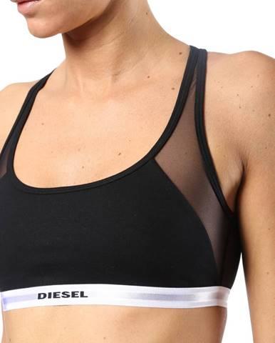 Čierna podprsenka Diesel