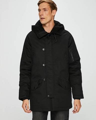 Čierna bunda MEDICINE