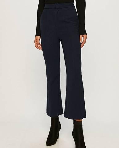 Tmavomodré nohavice Pepe jeans