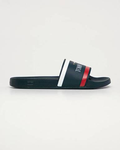 Sandále, žabky Tommy Hilfiger