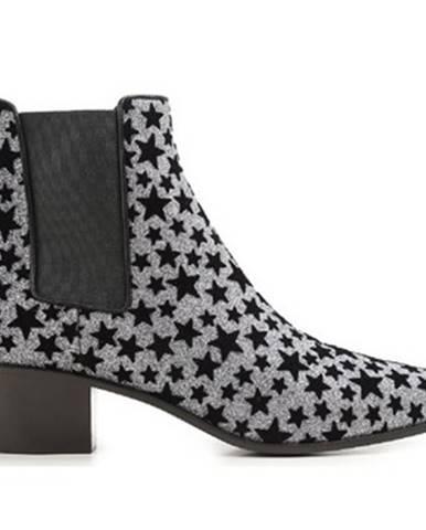 Topánky Saint Laurent