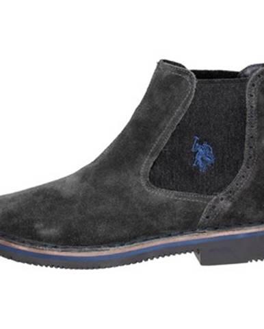 Topánky U.S Polo Assn.