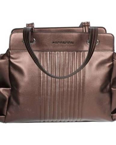 Hnedá kabelka Fornarina
