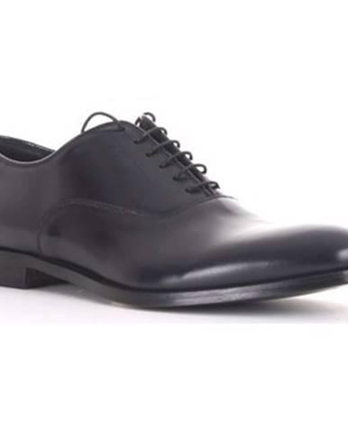 Modré topánky Doucal's