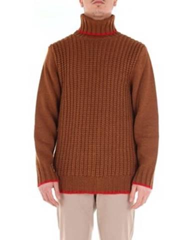 Béžový sveter Relive