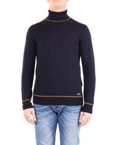Modrý sveter Alessandro Dell'acqua