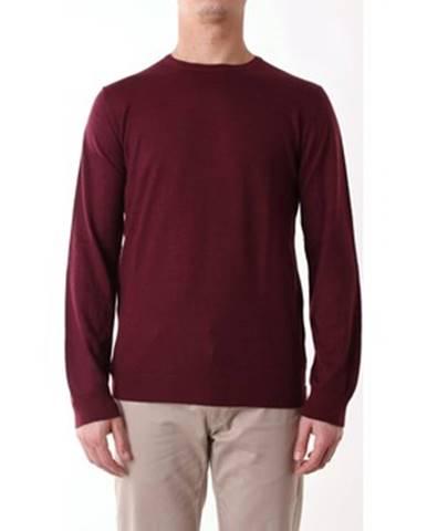 Červený sveter Jurta