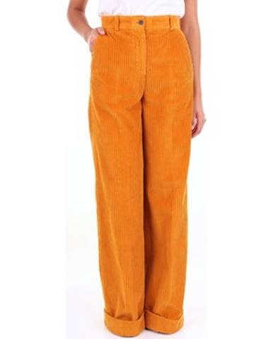 Žlté nohavice Pto5