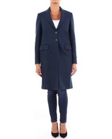 Modrý kabát Ps Paul Smith