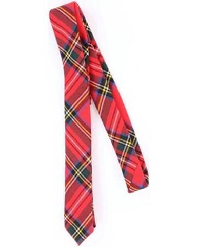 Viacfarebná kravata Dsquared