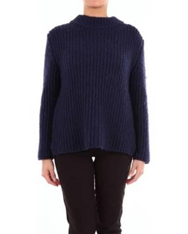 Modrý sveter Attic And Barn