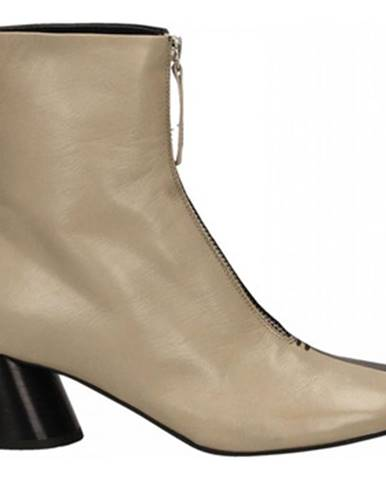 Viacfarebné topánky Halmanera
