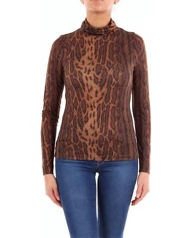 Viacfarebný sveter Notshy