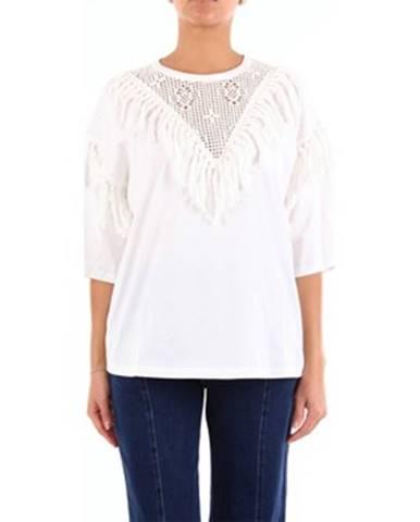 Biely sveter See by Chloé