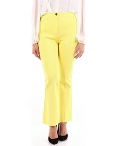 Žlté nohavice Givenchy
