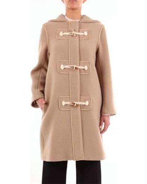 Béžový kabát See by Chloé