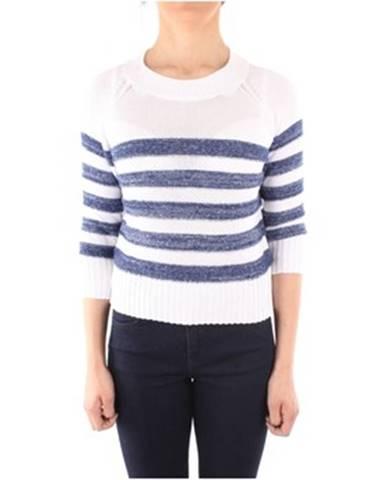 Biely sveter Marella