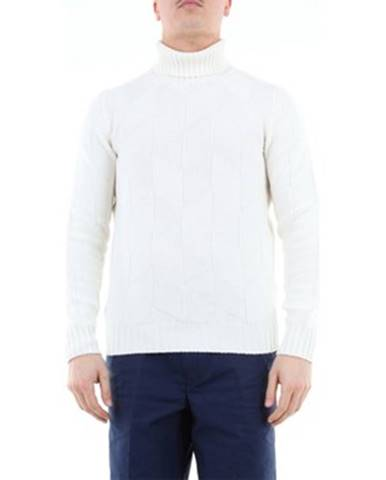 Biely sveter Gran Sasso
