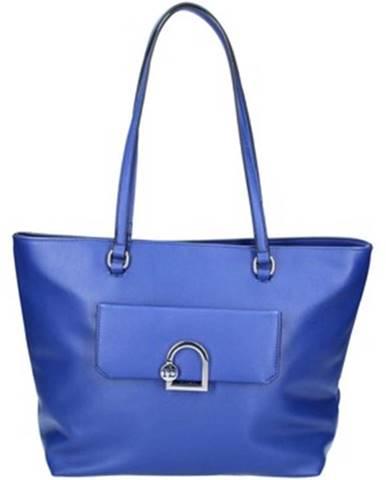 Modrá kabelka Rocco Barocco