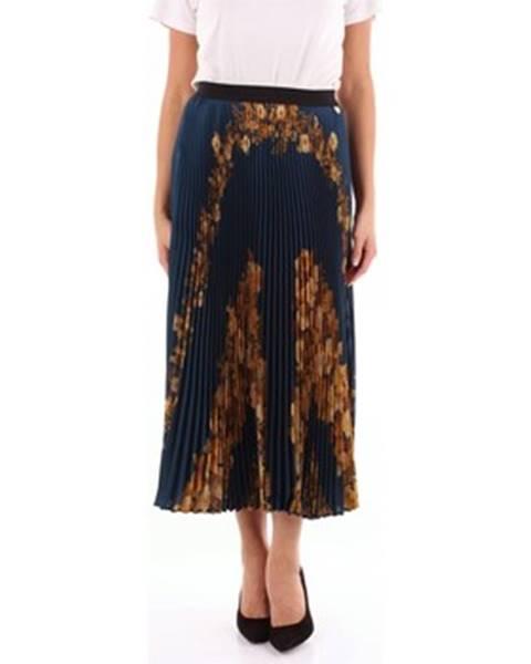 Viacfarebná sukňa Twin Set