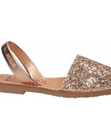 sandále Ria