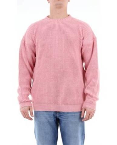 Ružový sveter Family First