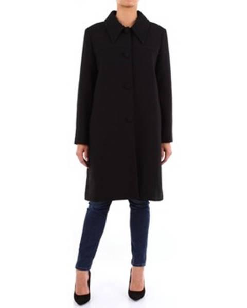 Čierny kabát L'autre Chose