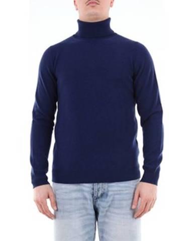 Modrý sveter +39 Masq