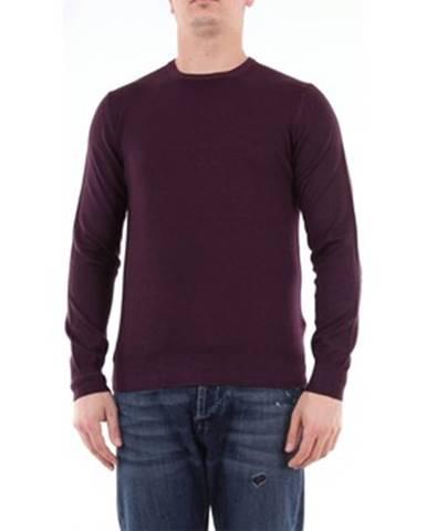 Fialový sveter Viadeste
