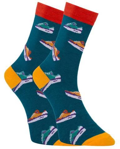 Topánky Dots Socks