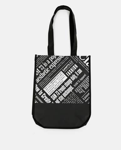 Čierna kabelka SAM 73