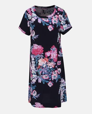 Tmavomodré šaty Tom Joule