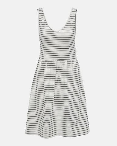 Biele šaty Only