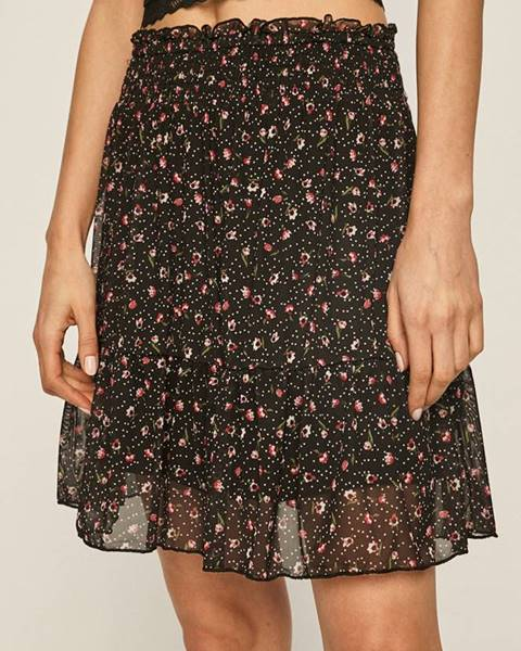 Viacfarebná sukňa TALLY WEiJL