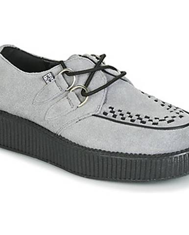 Topánky TUK