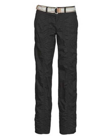 Čierne nohavice Esprit