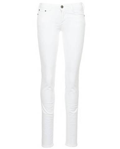 Biele nohavice Cimarron