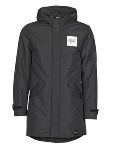 Čierny kabát Everlast