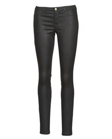 Čierne nohavice Naf Naf