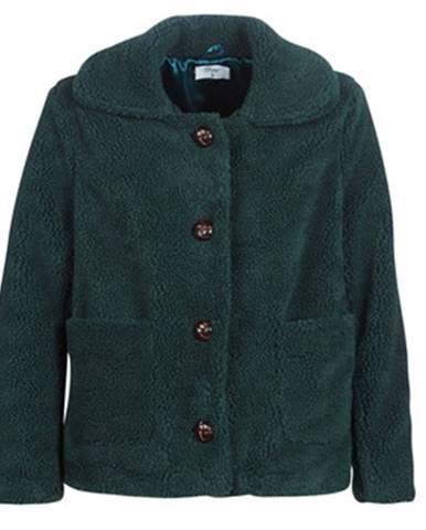 Zelený kabát Betty London