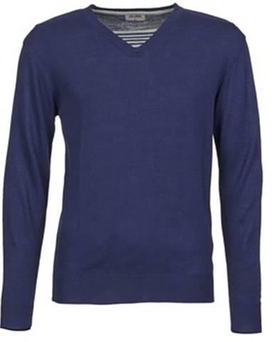 Modrý sveter Yurban